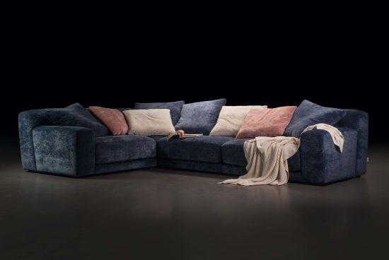 Tutto sofa фото 9