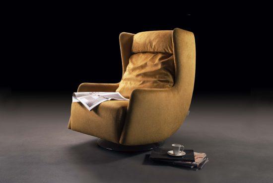 Крісло TATI фото 7