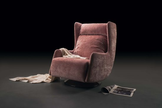 Крісло TATI фото 4