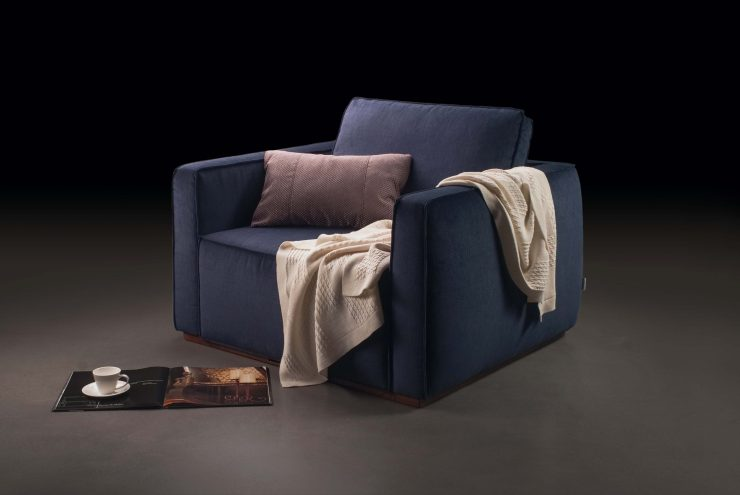 ESSE armchair фото 1