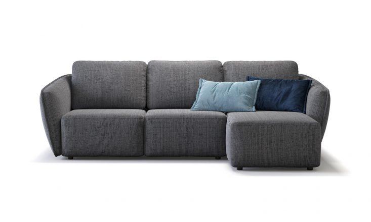 Moon sofa видео