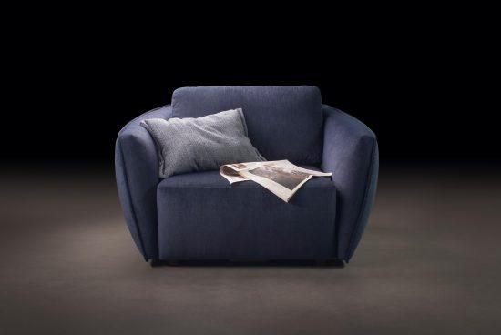 MOON armchair фото 1