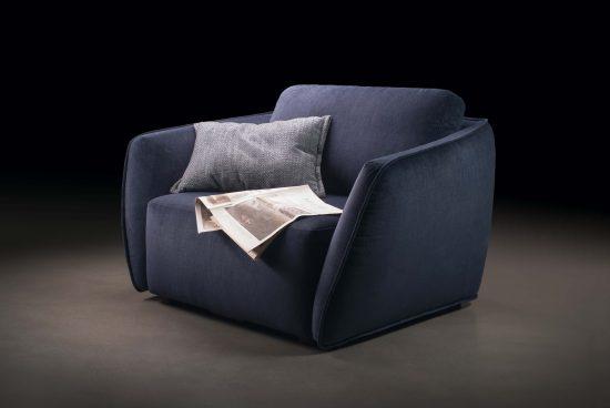 MOON armchair фото 2