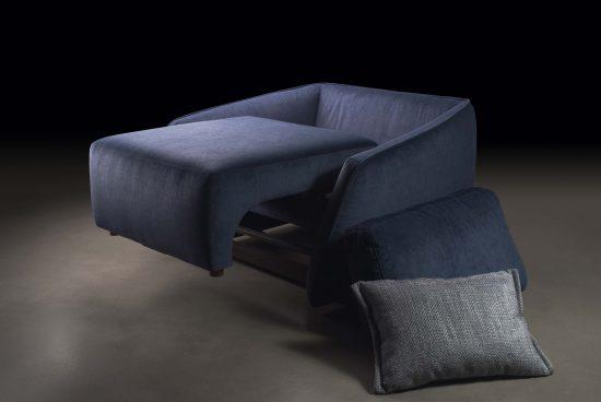 MOON armchair фото 3