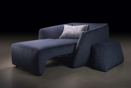 MOON armchair фото 4