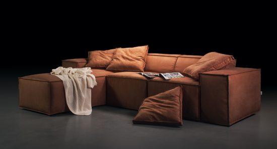 Melia sofa фото 14