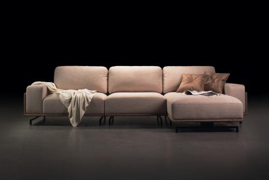 BOTTERA sofa фото 11