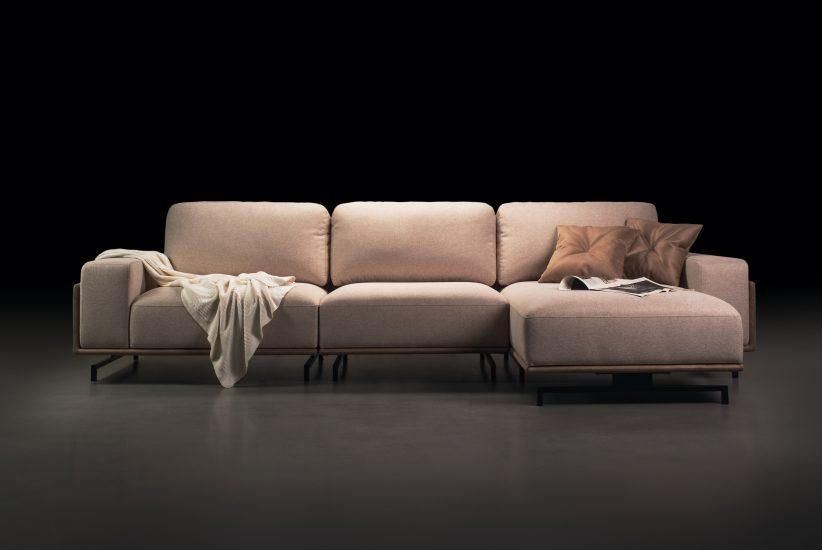 BOTTERA sofa в интерьере фото 2