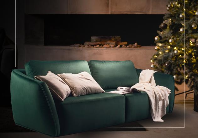 В Новый год с мебелью мечты!