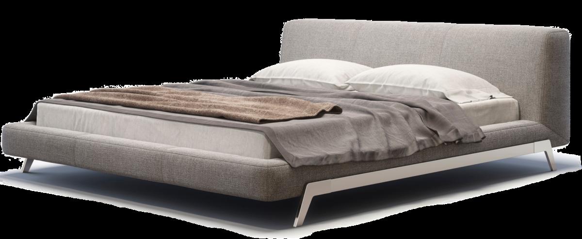 Кровать Eterna детали