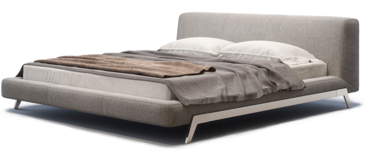 Eterna bed детали