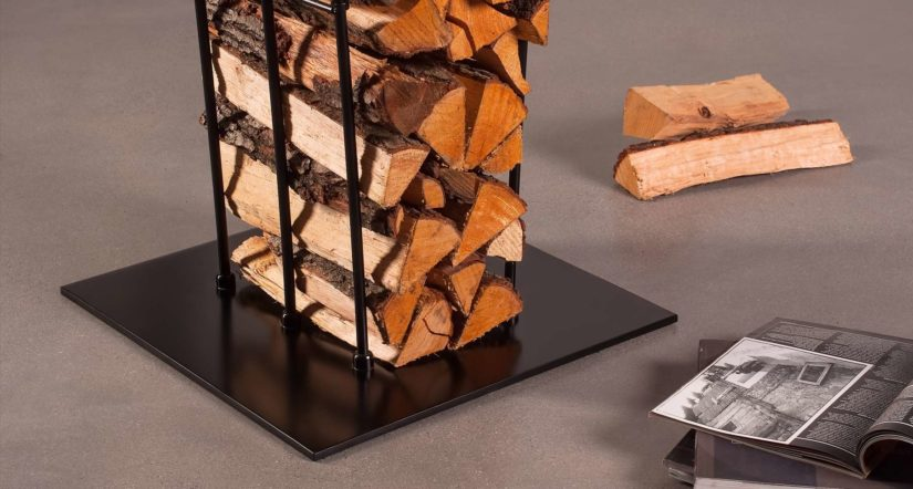Vivo wood rack фото 2