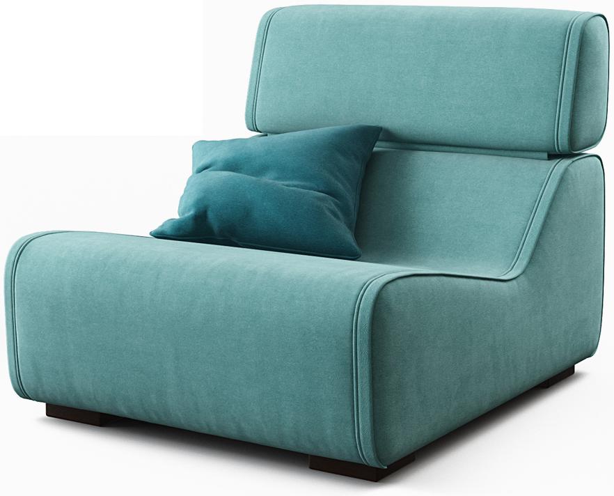 Кресло Ria детали