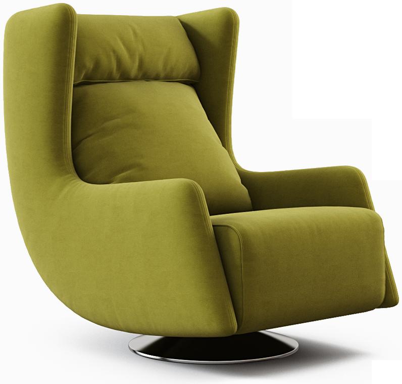 Кресло Tati детали