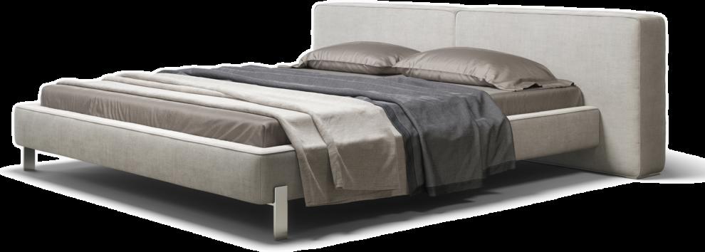 Кровать Vogue детали