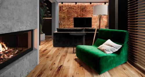 Кресло Ria в интерьере фото 4