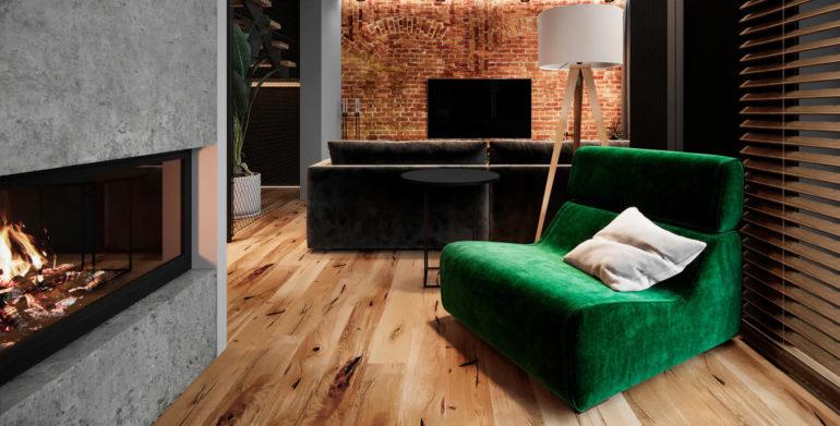 Выбор правильной мебели для дома