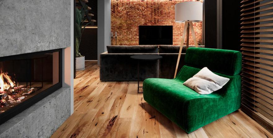 Кресло Ria фото в интерьере