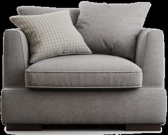 Кресло Ipsoni