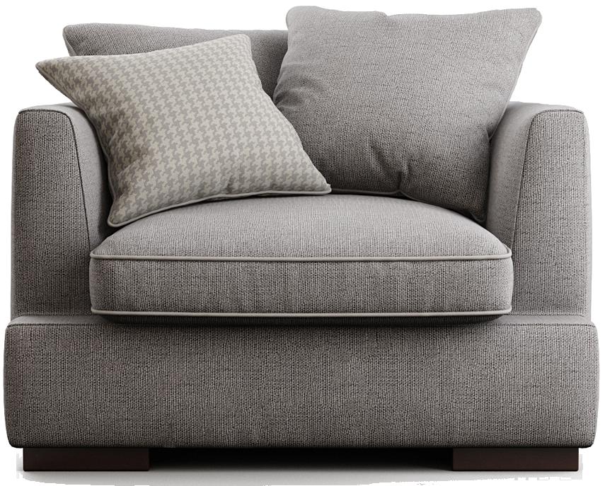 Кресло Ipsoni детали
