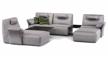 FIO sofa