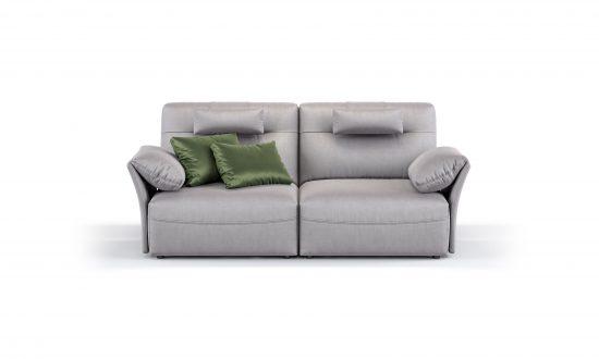 Трёхместный диван FIO фото