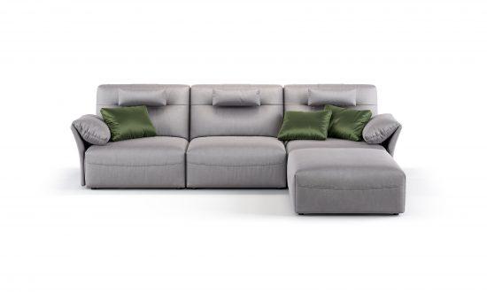 Угловой диван FIO фото