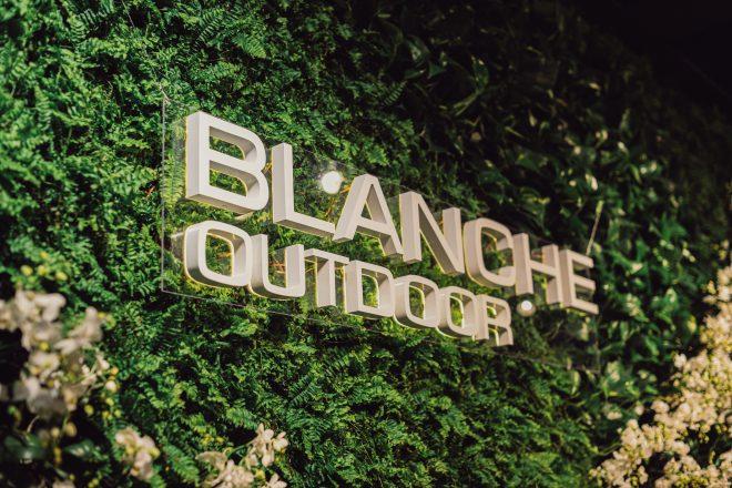 BLANCHE - учасник KIFF 2021