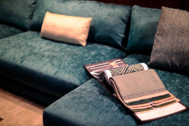 До -30% на мягкую мебель в салонах Днепра