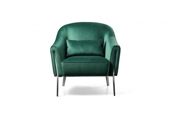 PANDORA L armchair фото 1