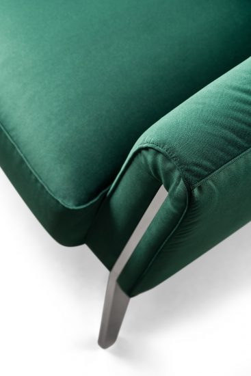PANDORA L armchair фото 5