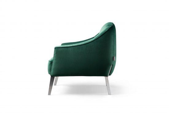 PANDORA L armchair фото 6