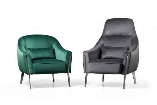 Кресло PANDORA H фото 8