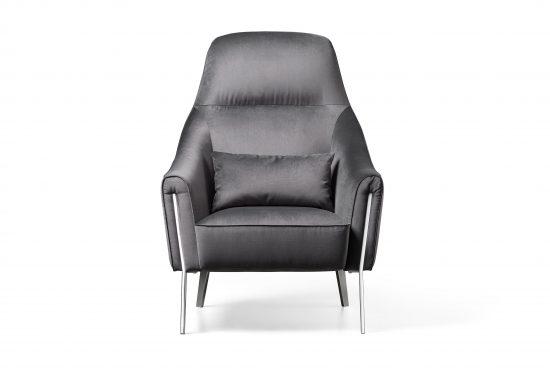 PANDORA L armchair фото 9