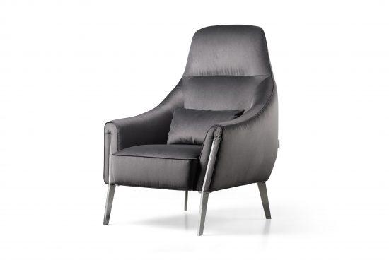 PANDORA L armchair фото 10