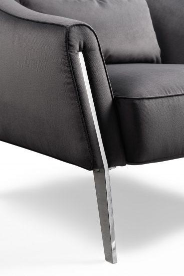 Крісло PANDORA H фото 4