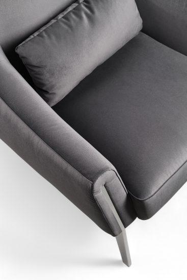 PANDORA L armchair фото 13