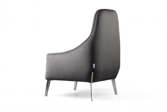 PANDORA L armchair фото 15