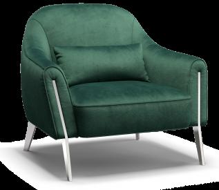 Кресло PANDORA L