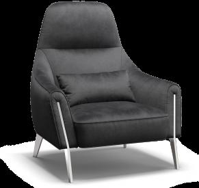 Крісло PANDORA H