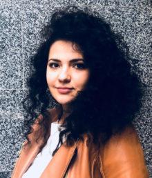 Вікторія Каменєва