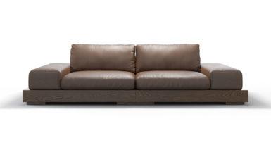 Трехместный диван Appiani фото