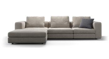 Угловой диван Soho фото