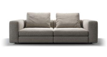 Двухместный диван Soho фото