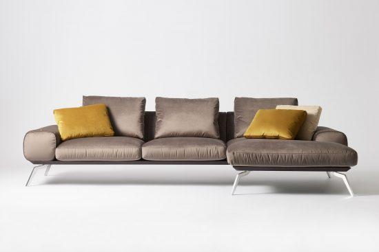 Linda sofa фото 1