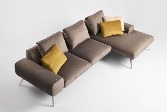 Linda sofa фото 4