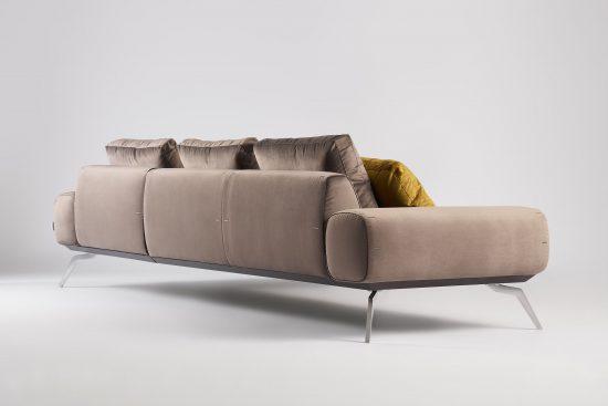 Linda sofa фото 7
