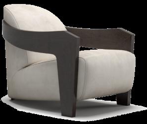 Кресло Moko