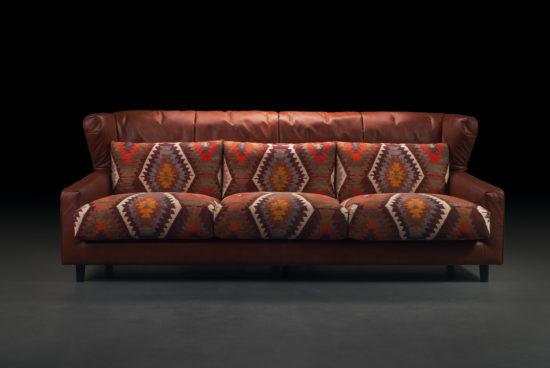 Milton sofa фото 3
