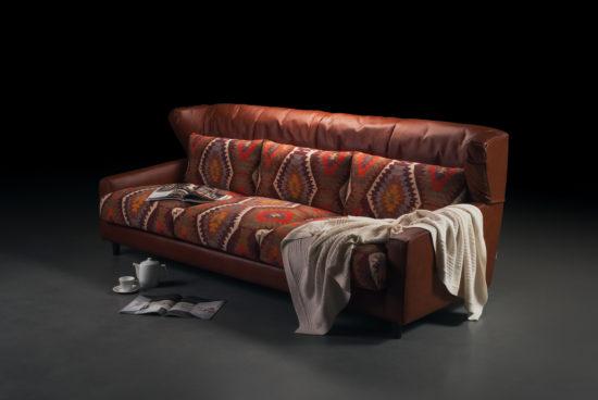 Milton sofa фото 4